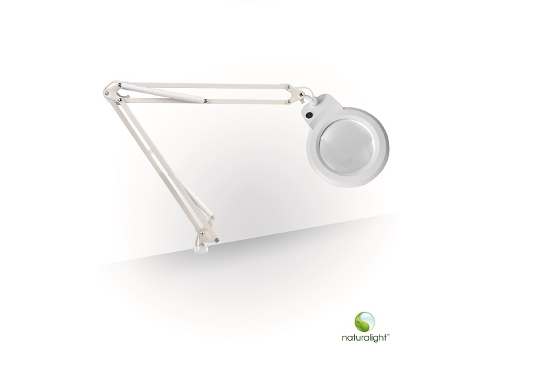 Daylight Loeplamp Maglamp XL
