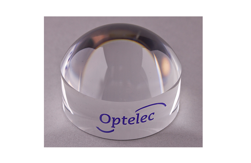 Optelec PowerDome visolet loep 80 mm, vergroting 1,8x