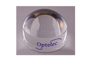 Optelec PowerDome visolet loep 50 mm, vergroting 1,8x