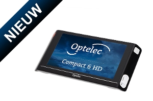 Optelec Compact 6 HD