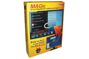 MAGic softwarepakket